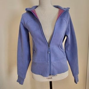 lululemon Hooded Sweater